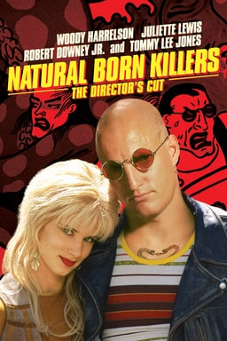 Natural Born Killers keyart
