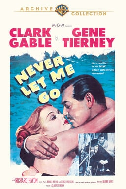 Never Let Me Go keyart