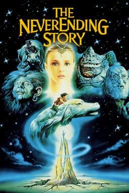 Neverending Story keyart