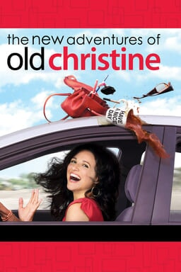 New Adventures of Old Christine: Season 1 keyart