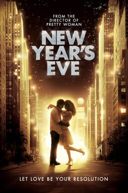 New Years Eve keyart
