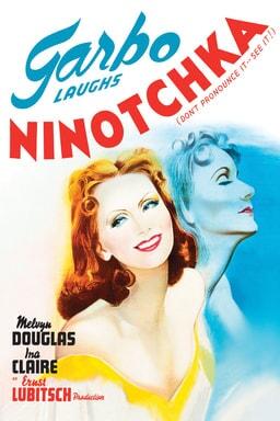 Ninotchka keyart