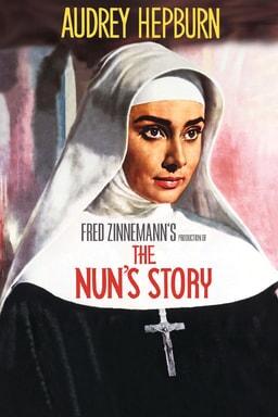 Nuns Story keyart