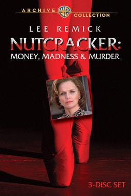 nutcracker miniseries now on dvd