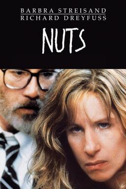 Nuts keyart