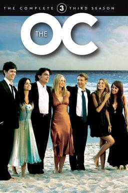 OC: Season 3 keyart