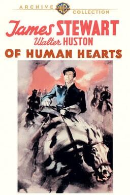 Of Human Hearts keyart