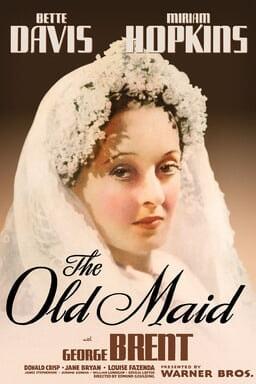 Old Maid keyart