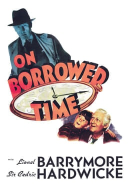 On Borrowed Time keyart