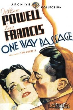One Way Passage keyart