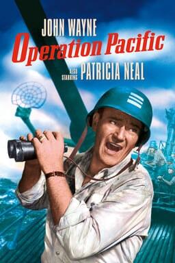 Operation Pacific keyart