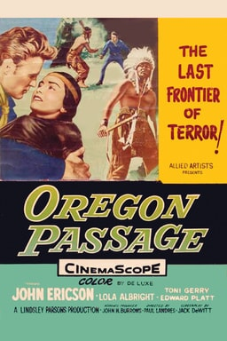 Oregon Passage keyart