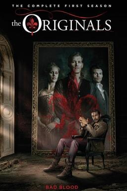 Originals: Season 1 keyart