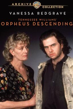 Orpheus Descending keyart