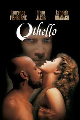 Othello 1995 keyart