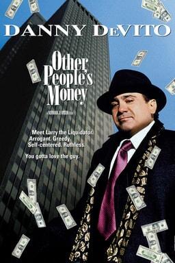 Other Peoples Money keyart