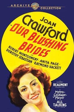 Our Blushing Brides keyart