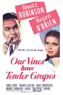 Our Vines Have Tender Grapes keyart