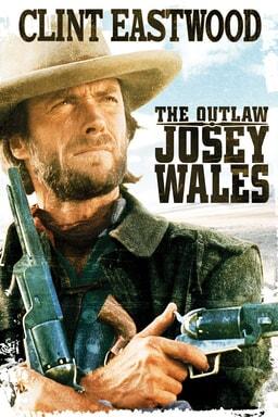 Outlaw Josey Wales keyart
