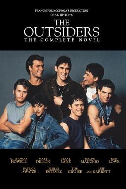 Outsiders keyart