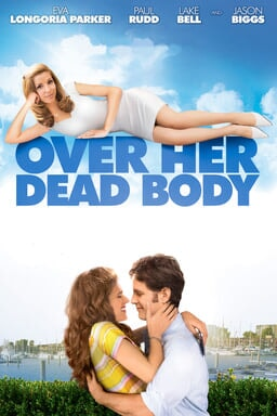 Over Her Dead Body keyart