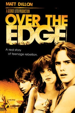 Over the Edge keyart