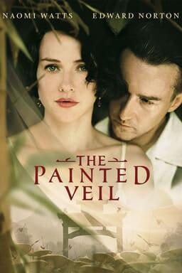 Painted Veil 2006 keyart