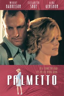 Palmetto keyart