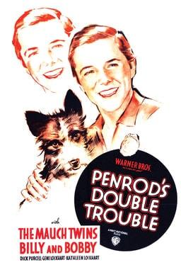 Penrods Double Trouble keyart