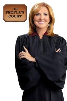 The People's Court keyart