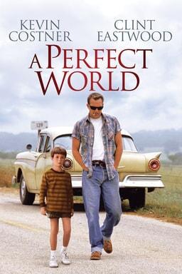 A Perfect World keyart