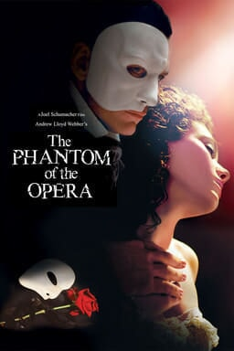 Phantom of the Opera keyart