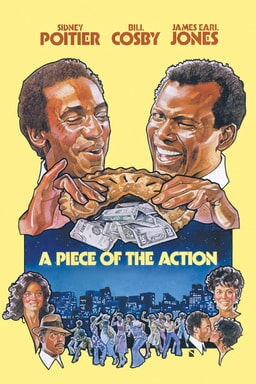 Piece of the Action keyart