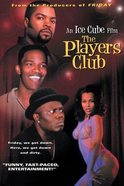 Players Club keyart
