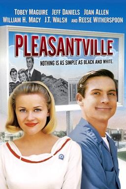 Pleasantville keyart