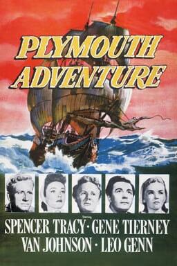 Plymouth Adventure keyart