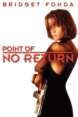 Point of No Return keyart