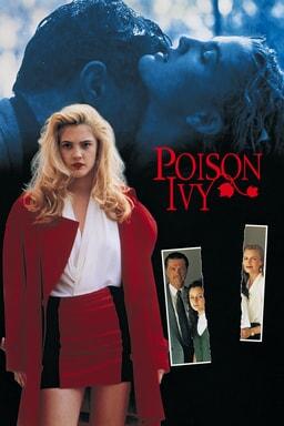Poison Ivy keyart