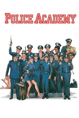 Police Academy keyart