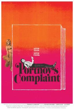 Portnoys Complaint keyart
