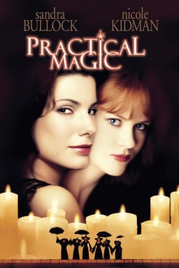 Practical Magic keyart