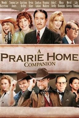 Prairie Home Companion keyart