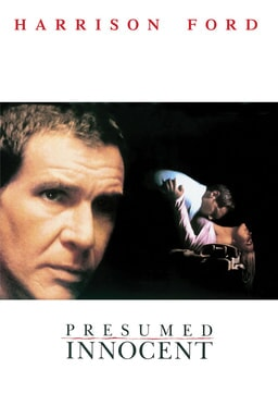 Presumed Innocent keyart