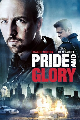 Pride and Glory keyart