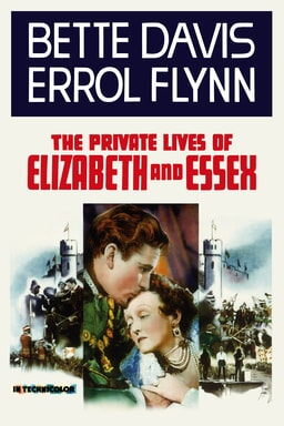 Private Lives of Elizabeth and Essex keyart