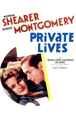 Private Lives keyart