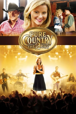 Pure Country 2: the Gift keyart