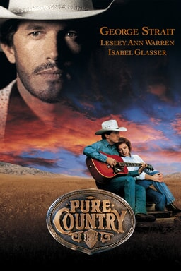 Pure Country - Key Art