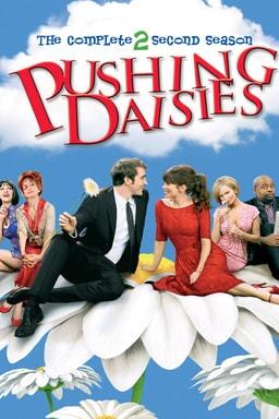 Pushing Daisies: Season 2 keyart