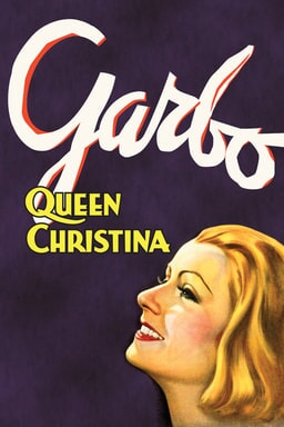 Queen Christina keyart